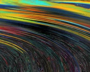 Edge of the Universe ~ Philip Brent