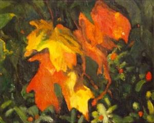 Autumn Jewels ~ Brent Harris