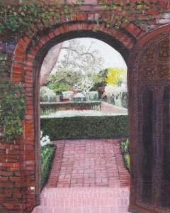 Secret Garden ~ Brent Harris