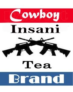 Cowboy Brand - Philip Brent