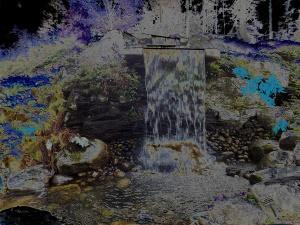 Fallwater ~ Philip Brent