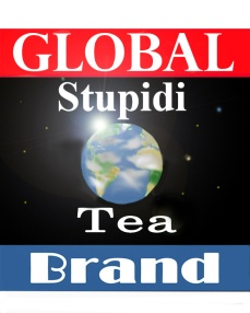 Global Brand Tea ~ Philip Brent