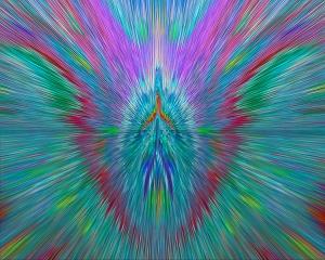 Phoenix Rising ~ Philip Brent
