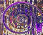 The Time Lock Twirl ~ Philip Brent