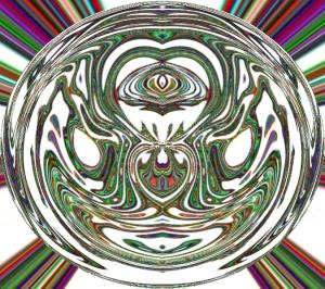 Orb of Universe ~ Philip Brent