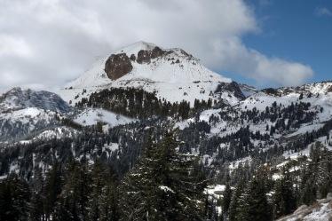 Mountain Kingdom ~ Philip Brent Harris