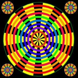 Target Practice ~ Philip Brent Harris